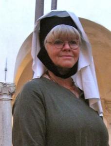 Lena Umbrien 2012