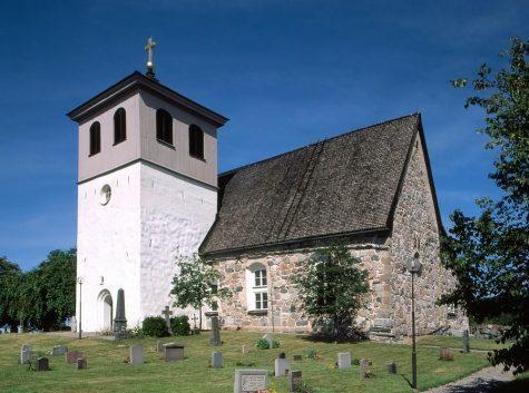 husby-sjuhundra-kyrka