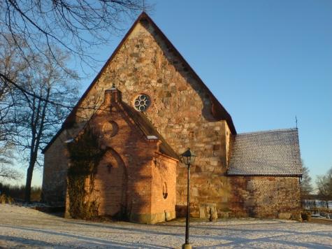 Håtuna kyrka